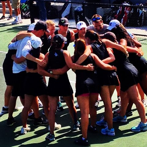 JHUWomensTennis
